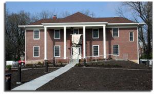 New+endowment+association+house+opens