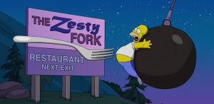 Simpsons+movie+full+of+fun%2C+irreverent+humor