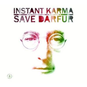 Lennon remake album offers aid, awareness