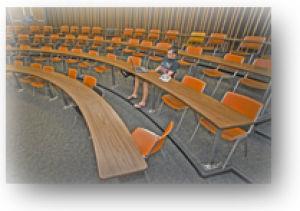 Undergrad enrollment falls for second year