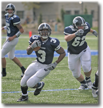 Rule+of+three+WU+running+back+Ra%27Shawn+Mosely%2C+No.+3%2C+racked+up+62+yards+on+13+carries+with+a+touchdown+last+year+at+Washburn%27s+homecoming+against+Emporia%2C+a+37-6+annihilation+of+the+Hornets.+Mosely+has+124+carries+for+721+yards+and+seven+touchdowns+this+year.%0A
