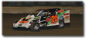 Tonganoxie%27s+Dustin+Boney+took+the+30-lap+A-feature+win+Wednesday+in+the+Capital+City+Clash+at+Heartland+Park+Topeka.%0A