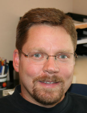 Biology professor studies deadly amoeba