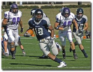 Ichabods take D out of Bulldogs in 71-35 route