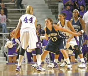 Return of redshirts will help Lady Blues transition with 8 new players