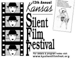 Kansas Silent Film Festival set to relive forgotten films