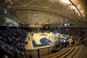 WU teams give Lee Arena workout during winter