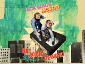 'Be Kind Rewind' less than kind to audiences, loses momentum