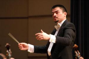 WU Symphony Orchestra heading to Honduras