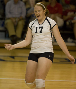Record setter: WU's Hampson sets all-time school mark in assists