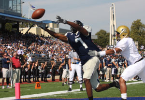 Washburn unleashes Powers on Truman State