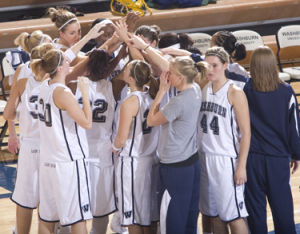 No. 3-ranked Lady Blues' roster stacked for title run