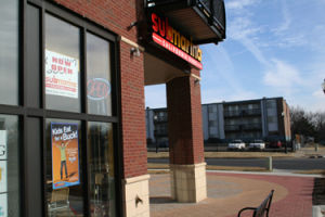 College Hill snags sub shop