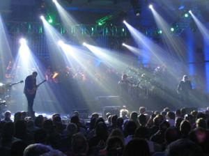 Kansas concert review