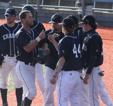 Washburn started off the season with a 3-3 record, following an abysmal 17-29 record in 2008. The Ichabods face will next face Rockhurst at 3 p.m. Tuesday.