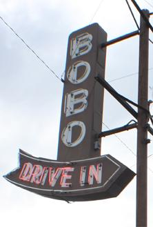 Bobo's Drive-In, located at 2300 S.W. 10th Ave., is a local hotspot that combines flavor and frugality.