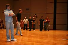 Hoedown The WU Opera will be taking place April 3 and 4 in White Concert Hall. The show begins at 7
