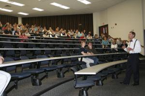 University addresses budget shortfalls
