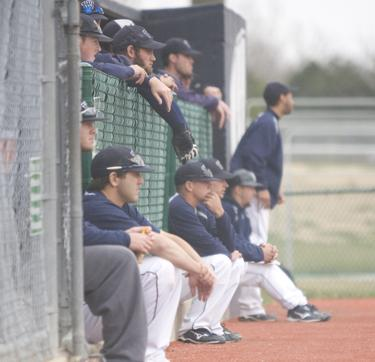 Washburn's baseball team has fallen on hard times in the 2009 season, going 2-6 in their last eight games against top MIAA teams like Emporia State and Missouri Southern. The Bods have been outscored 20-3 in the last three outings.