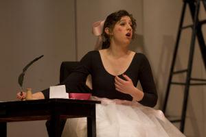 Washburn Opera hits high note