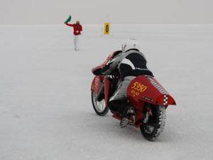 Washburn alumni chase land speed record