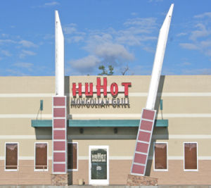HuHot has great prices, best food in town