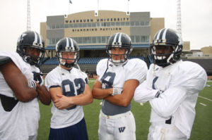 Receivers+ready+to+rumble