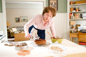 'Julie & Julia' not easy film to swallow