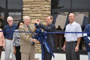 Video: Whiting Hall Grand Opening