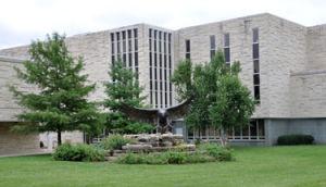 Law School recognized