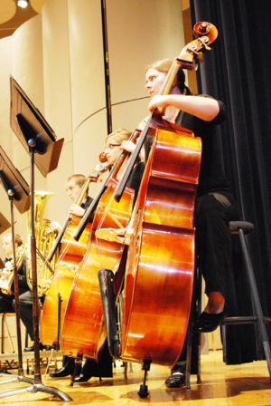Washburn Symphony returns to WU stage