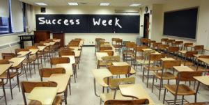 Success Week passes faculty senate vote