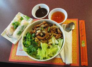 Saigon brings Vietnam tastes to Topeka