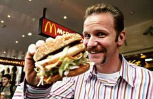'Super Size Me' filmmaker Morgan Spurlock to speak at Washburn University