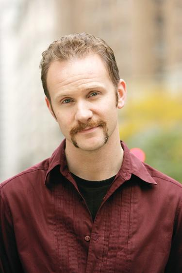 Would you like fries with that' Morgan Spurlock, creator of