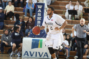 WU on win streak for first time since November