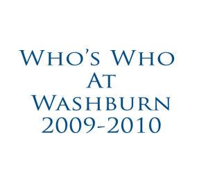 Whos+Who+at+Washburn+2009-2010