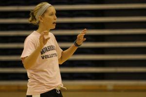 Schmidt embraces role as assistant coach after productive career