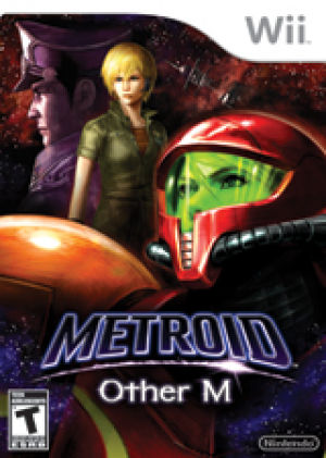 Metroid receives perspective in