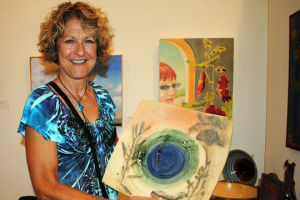 First Friday Artwalk brings color to Topeka once a month