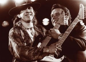 Six String Down: Celebrating the music of Stevie Ray Vaughan