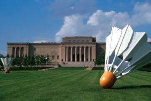 Kansas+City+art+museum+day+trip