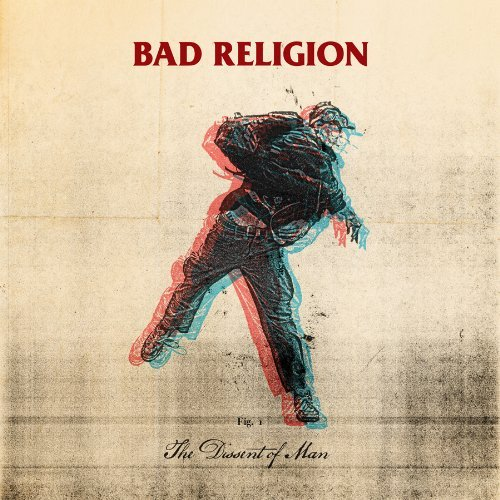 Bad Religion recently released their newest album