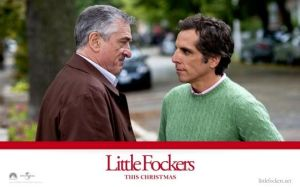 REVIEW: 'Little Fockers' delivers laughs, yet lacks creativity of first two films