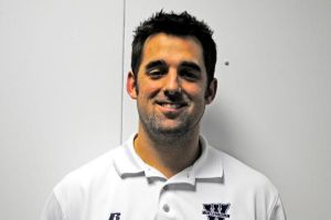 Washburn hires defensive position coach