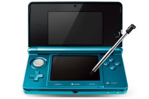 3D coming to handheld gaming with Nintendo 3DS