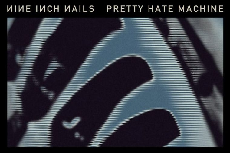 """Terrible lie The newly remastered version of Nine Inch Nails' """"Pretty Hate Machine falls victim to the """"loudness war."""" If you compare the wave forms for the song """"Head Like a Hole"""" you can easily see the difference between the remastered version (top) and the original 1989 release."""