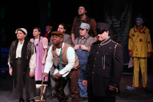 'Elephant's Graveyard' brings tragedy to stage