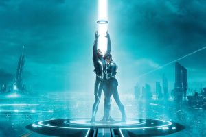 'Tron: Legacy' remains faithful