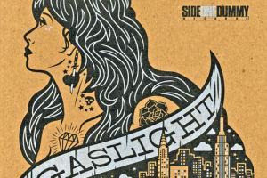 Gaslight+Anthem+rolls+a+winner+with+new+single